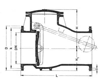Flange Dimensions